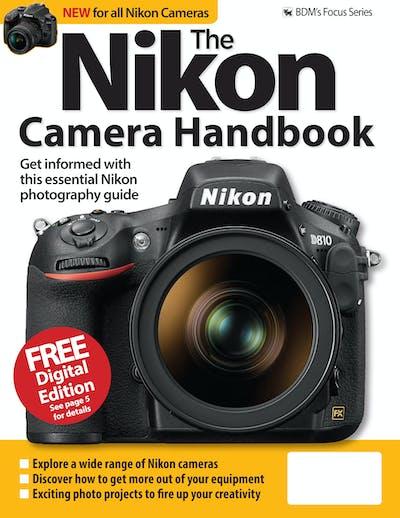 The Nikon Camera Handbook