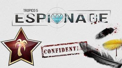 Tropico 5 - Espionage - DLC