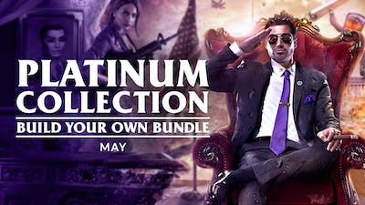 Platinum Collection - Build your own Bundle (May)
