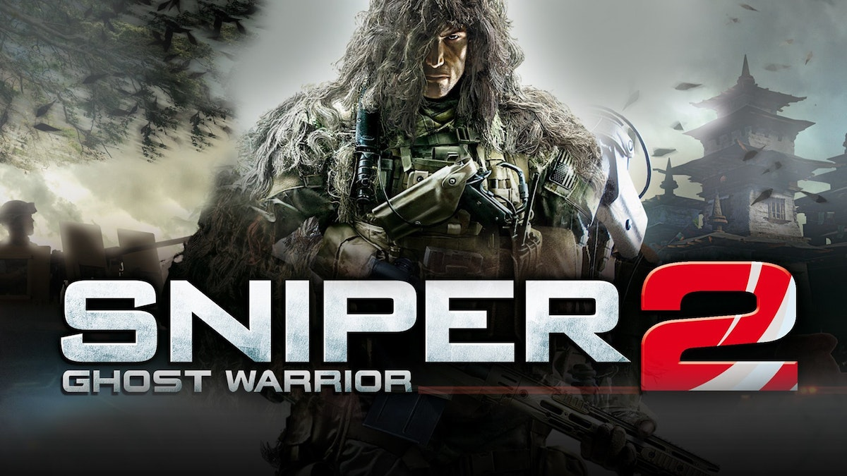 Sniper: Ghost Warrior 2 | PC Steam Game | Fanatical