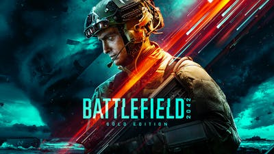 Battlefield 2042 Gold Edition Preorder