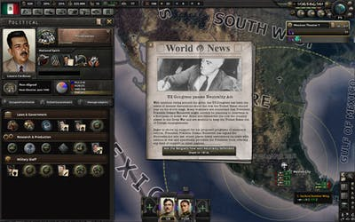 Hearts of Iron IV: Man the Guns | Linux Mac PC Steam