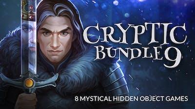 Cryptic Bundle 9