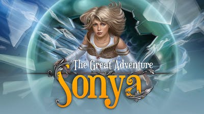 Sonya: The Great Adventure