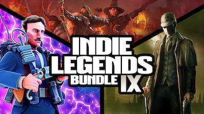 Indie Legends IX Bundle