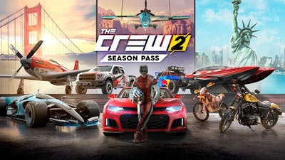 The Crew 2 - Season Pass DLC