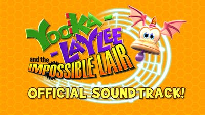 Yooka-Laylee and the Impossible Lair OST - DLC
