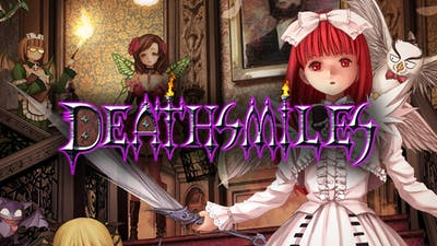 Deathsmiles