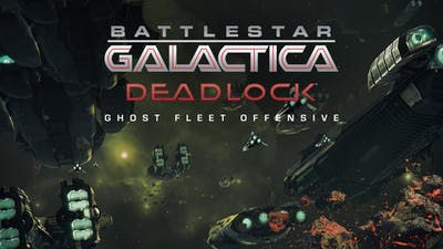 Battlestar Galactica Deadlock: Ghost Fleet Offensive - DLC