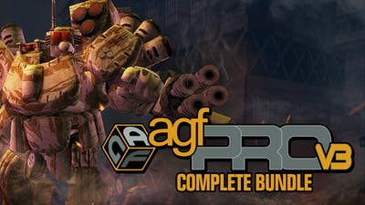 Axis Game Factory Complete Bundle | Steam Game Bundle