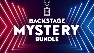 Backstage Mystery Bundle