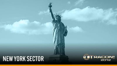 Tracon! 2012:SE - New York Sector - DLC