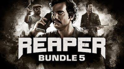 Reaper Bundle 5
