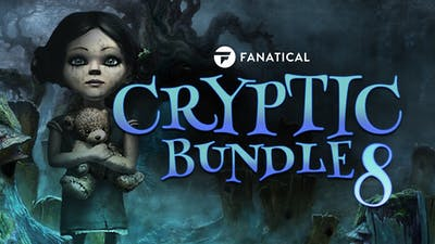 Cryptic Bundle 8
