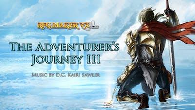 RPG Maker VX Ace: Adventurer's Journey 3 DLC