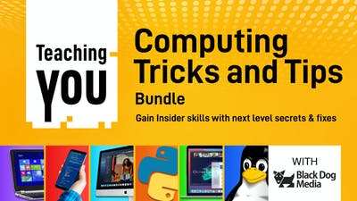 Computing Tricks and Tips Bundle
