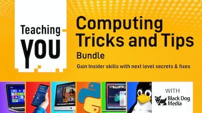 Computing Tricks and Tips Bundle