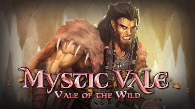 Mystic Vale - Vale of the Wild - DLC