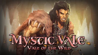 Mystic Vale - Vale of the Wild