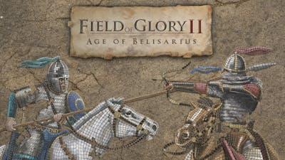 Field of Glory II: Age of Belisarius - DLC