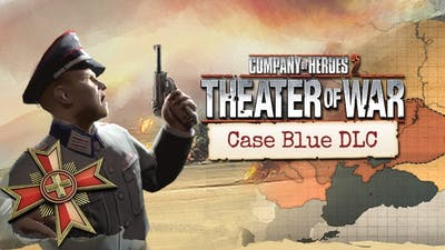 Company of Heroes 2 - Case Blue Mission Pack DLC