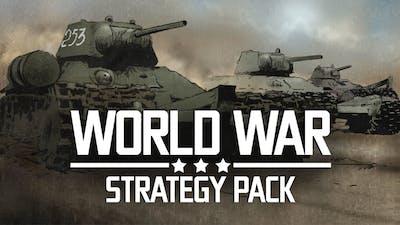 World War Strategy Pack