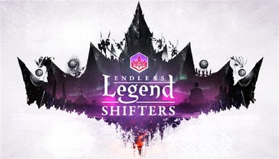Endless Legend - Shifters - DLC