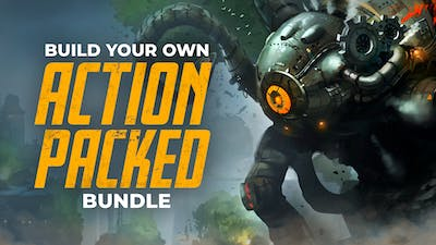 Build your own Action Packed Bundle