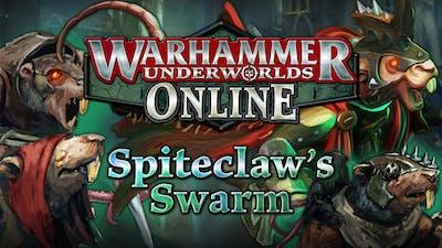 Warhammer Underworlds: Online - Warband: Spiteclaw's Swarm - DLC