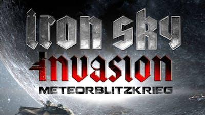 Iron Sky Invasion: Meteorblitzkrieg