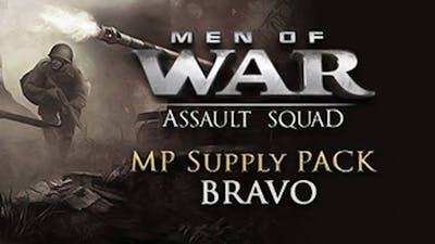 Men of War: Assault Squad - MP Supply Pack Bravo DLC