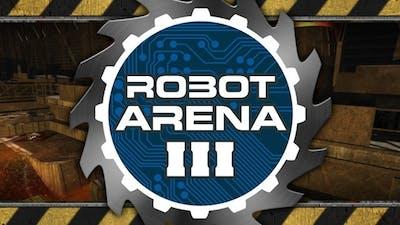 Robot Arena III   PC Steam Juego   Fanatical