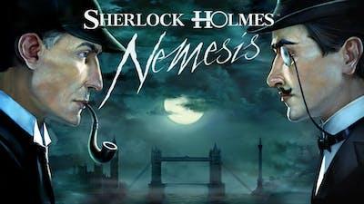 Sherlock Holmes - Nemesis