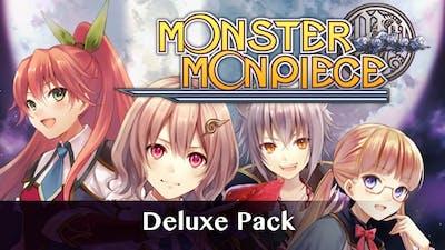Monster Monpiece - Deluxe Pack DLC