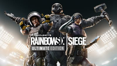 Tom Clancy's Rainbow Six® Siege - Ultimate Edition