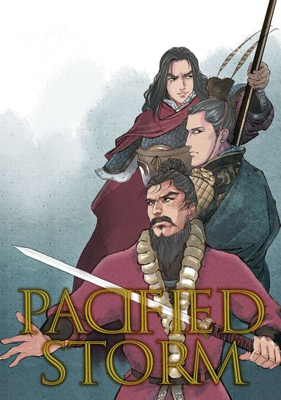 Pacified Storm Chapter 1 to Chapter 13