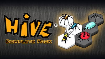 Hive Complete Pack