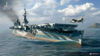 world of warship game free download