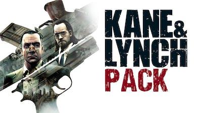 Kane & Lynch Pack