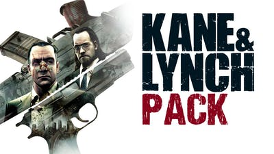 Kane & Lynch Pack