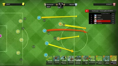 FX Football - The Manager for Every Football Fan | PC Steam