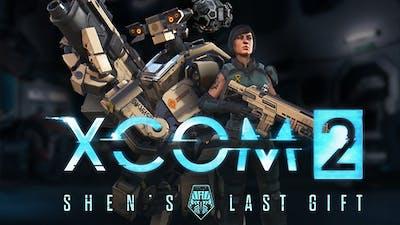 XCOM 2 - Shen's Last Gift DLC