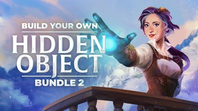 Build your own Hidden Object Bundle 2
