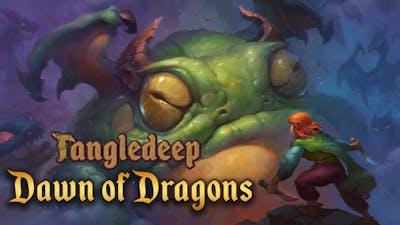 Tangledeep - Dawn of Dragons