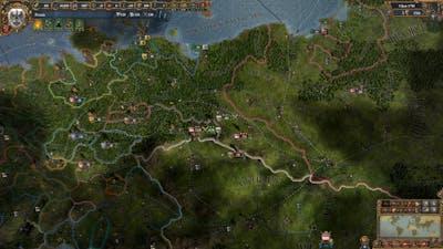 Europa Universalis IV | Linux Mac PC Steam Game | Fanatical