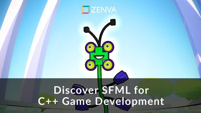 Discover SFML for C++ Game Development