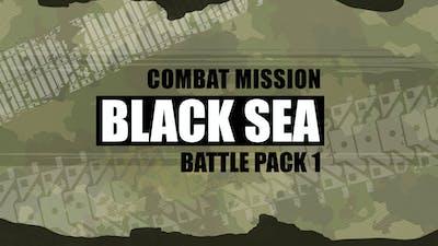 Combat Mission Black Sea - Battle Pack 1 - DLC