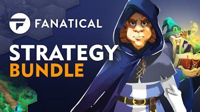 Fanatical Strategy Bundle