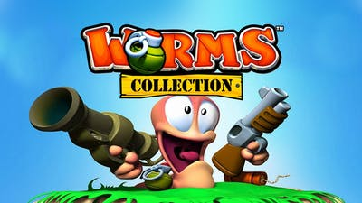 Worms Collection (2014)