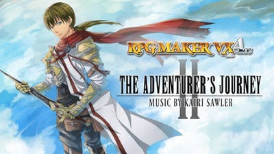 RPG Maker VX Ace: The Adventurer's Journey 2 DLC